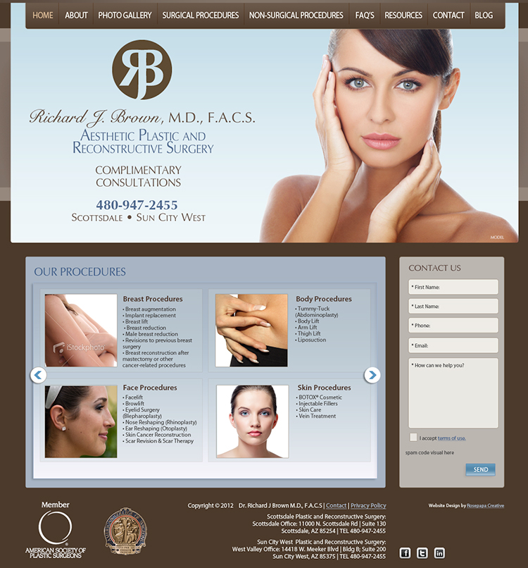 2012 - Worked with a variety of medical and dental companies.