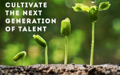 Cultivate the Next Generation of Talented, Young Professionals