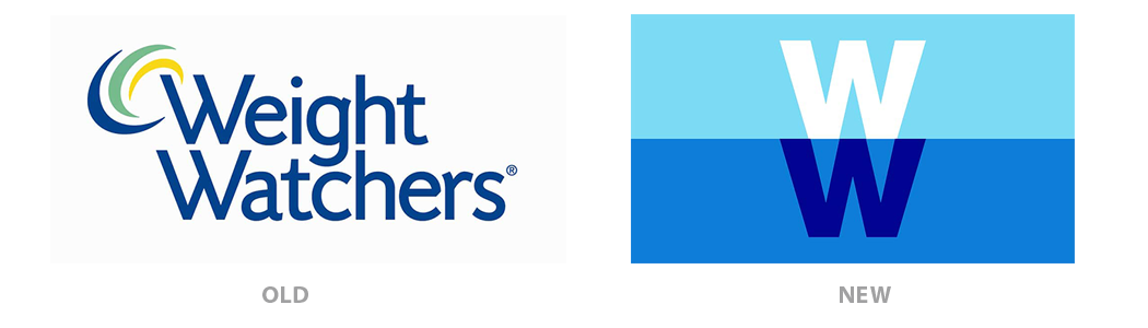 Weight Watchers New Logo